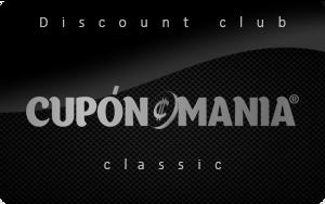 Cupónomania Classic