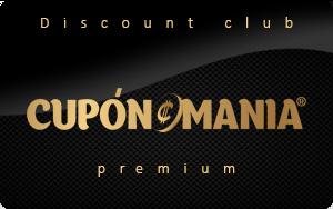 Cupónomania Premium
