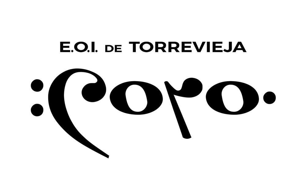 Coro de la E.O.I. de Torrevieja